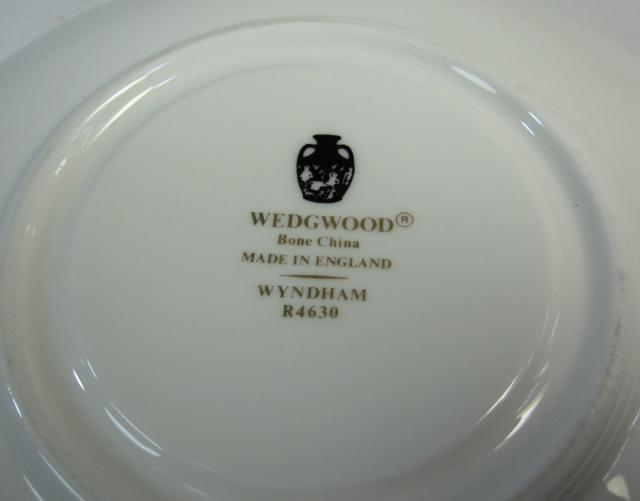 ウェッジウッド Wedgwood ウィンドハム カップ&ソーサー リー【ウェッジウッド廃盤品/個数限定】