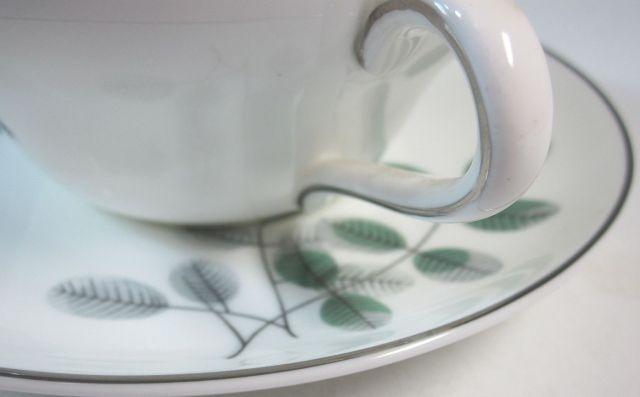 ウェッジウッド Wedgwood オネスティー ティーカップ&ソーサー【ウェッジウッド廃盤品/個数限定】