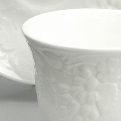 ウエッジウッド ストロベリー&バイン ティーカップ&ソーサー